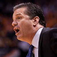 Is Bill Self Giving Calipari Some Competition in Recruiting Game?