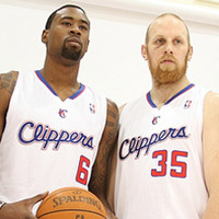 Clippers Back on Track After Mowing Down Philly