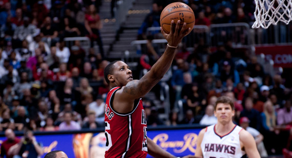 Miami Heat Draw Closer To Chicago Bulls with Win On Thursday