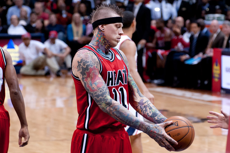 Chris Anderson